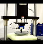 Viscoelastic Foam Recovery Time Test Using ADMET's eXpert 3900 System