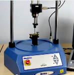 Torque Testing of Dental Abrasive Disks with Mecmesin's Vortex-i