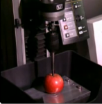 Food Testing Using Instron Electromechanical System