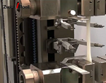 Tensile Tests on Plastics with MakroXtens - Zwick Roell
