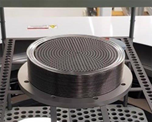 Tuneable YAlOx Protective Coatings Against Plasma Damage