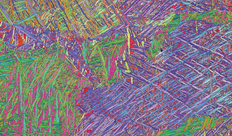 EBSD for the EDS User: Understanding the Hows and Whys of Electron Backscatter Diffraction