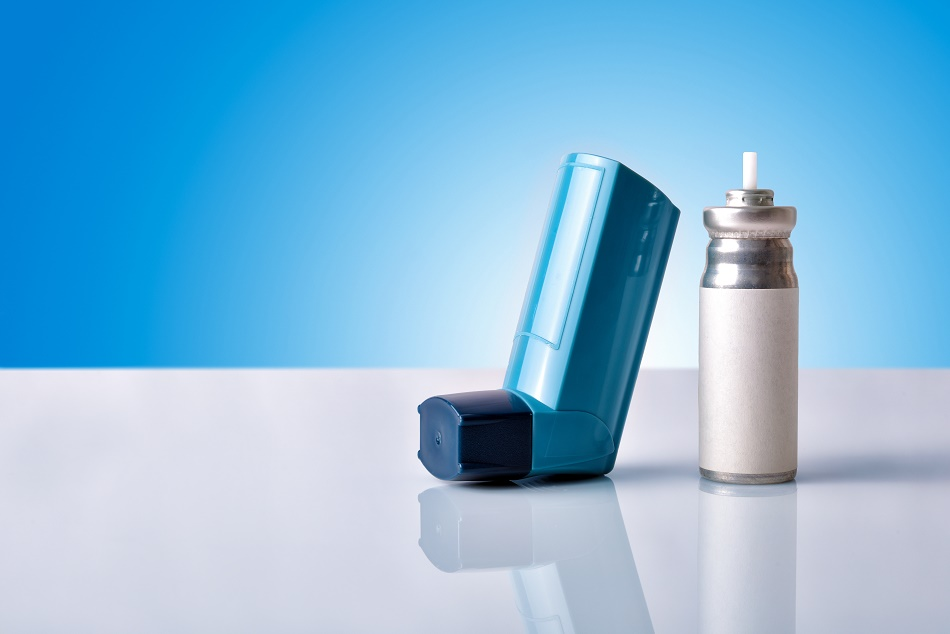 Tailoring the Microstructure of Dry Powder Inhaler Formulations for Improved Drug Delivery
