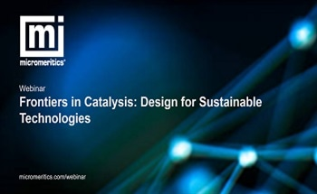 Frontiers in Catalysis Design for Sustainable Technologies