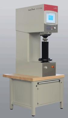 AZoM - metals, ceramics, polymers and composites - Universal hardness tester from Zwick