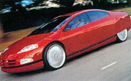 AZoM - Metals, Ceramics, polymers and composites: polymer, plastic cars, dodge esx2