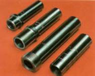 Boron carbide nozzles (photo courtesy of Lucideon)