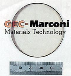 AZoM - Metals, Ceramics, Polymer and Composites : Diamond – Chemically Vapour Deposited White Diamond - diamond grids