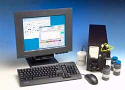 LaserNet Fines-C
