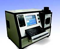 Spectroil M/C Oil Analysis Spectrometer