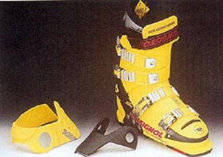 AZoM - Metals, Ceramics, polymers and composites: polymers in ski equipment, stiff ski boots