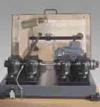 Rotary bending testing machine Amsler UBM 200