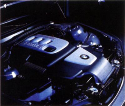 AZoM - Metals, Ceramics, Polymer and Composites : Plastics That Beautify the BMW Series 3 Automotive Engine Bays