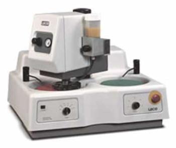 Spectrum System 1000® - Grinder/Polisher