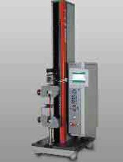 Materials testing machine Z2.5 (zwicki) with testControl Stand Alone variant