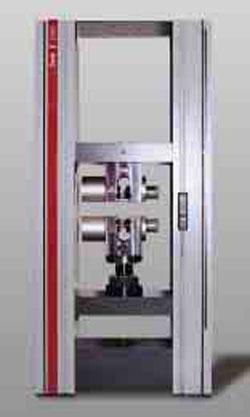 Materials testing machine Z400E