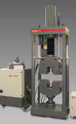 Materials testing machine Z1200H
