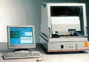 AZoM - Metals, Ceramics, Polymer and Composites : Coating Thickness Measurement via X-Ray Fluorescence – Non-Destructive Evaluation, XRF set up