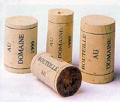 AZoM - Metals, Ceramics, Polymer and Composites : Betacorque – An Alternative to Natural Corks for Sealing Wine Bottles
